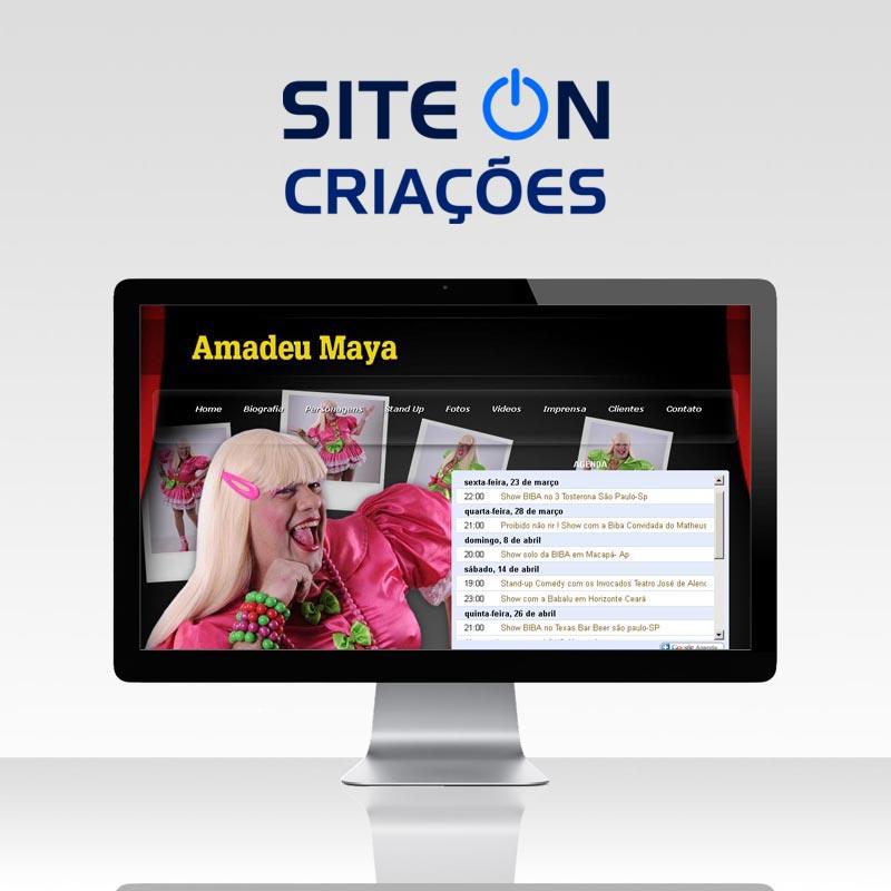 Amadeu Maya