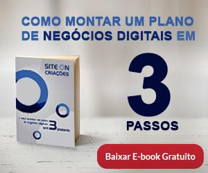 Ebook como montar um plano de negócios digitais