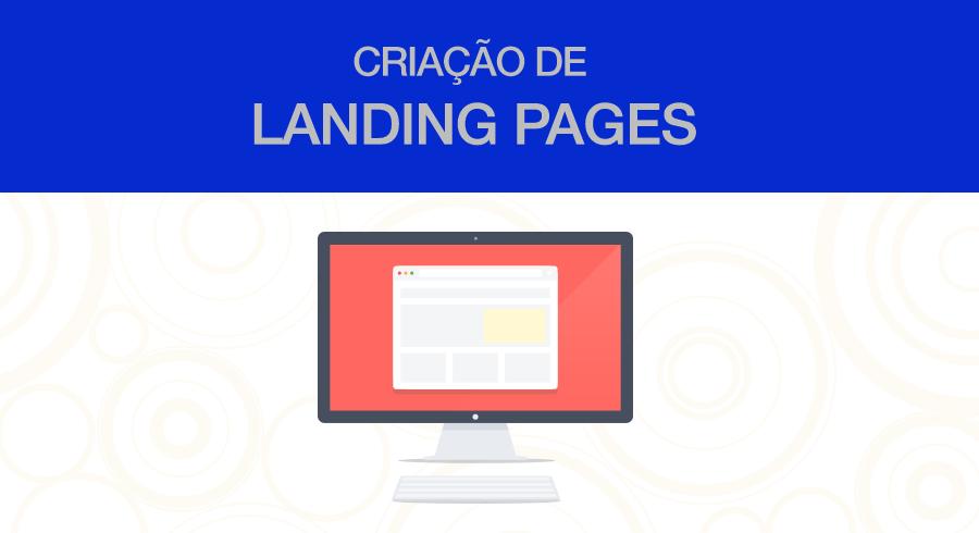 Criação de Landing Page em Fortaleza