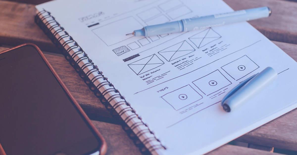 O novo processo de criação de sites em Fortaleza