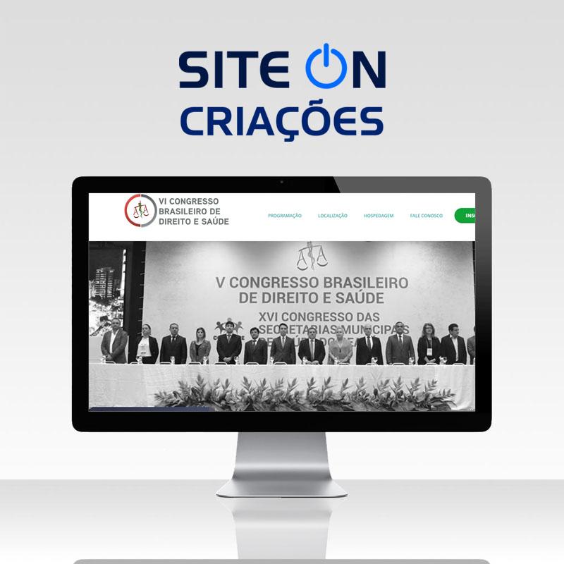 Congresso Brasileiro de Direito e Saúde